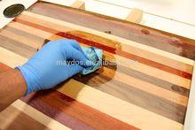 Maydos weather resistance PU/ water base wood furniture paint (China paint company/maydos paint )