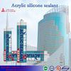glass and aluminium chemical acetic silicone sealant, china silicone sealant supplier, clear silicone sealant, silicone