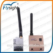 G540 RC306+TX5804 Flysight 5.8ghz 400mW FPV wireless av transmitter receiver av tx rx kit for RC octocopter/ quadcopter /bobby