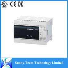 FX3G-24MT-ES/A MELSEC plc programmer logic controllers