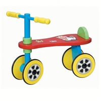 wooden toyswooden balance bike/worksman tricycle