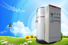 KS-100D 120L continuous electric hot drinking water heater for civil use