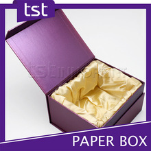 Customized Printed Hardcover Gift Box