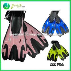 2014 fashionable professional mono fin monofins for sale