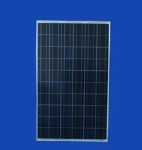 220W 27V poly solar panel/poly solar pv modules/solar energy product