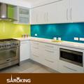 gabinete de la cocina moderna fábrica de confort de la cocina