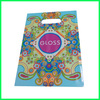 Wholesale reusable plastic shopping bag