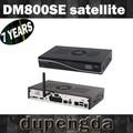 Linux + enigma 2 Dm800se Sim A8p Wifi receptor de satélite com 400 Mhz Processor Set Top Box