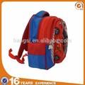 3d araba şekil çocuklar okul sırt çantası 2014