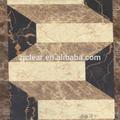 Nicht- Asbest kunstmarmor Textur Exterieur und Interieur uv-beschichtete gefälschte stein wandpaneele