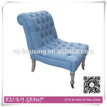 modern recliner x wood leisure chair