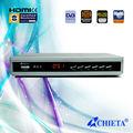 Sd dvb-s receptor de tv digital con precio bajo