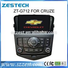 ZESTECH chevrolet cruze 2 din radio bluetooth camera support iphone 5S/ 6 car gps navigation system