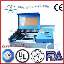 NC-Laser Engraving Application and CO2 Laser Type laser engraver