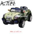 Jl868-- carro das crianças, com r/c, crianças jeep bateria do carro