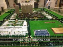 new product building model maker for Vanke Real Estate