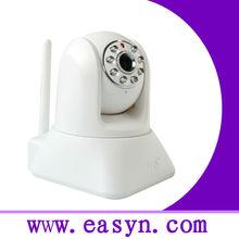 HD Day And Night Surveillance IP Camera