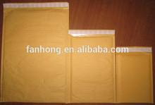 factory Gold draft bubble envelope,bubble envelope