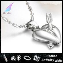 jewelry manufacturer china wholesale arrowhead pendants