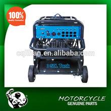 High quality Zongshen big electric generator set for sale