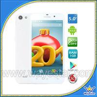MTK6592 Octa-Core Phone 5.7 inch Padphone