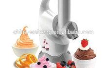 2015 new dessert maker/ portable fruit ice cream maker/yoghurt maker as seen on TV