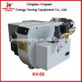 Caliente venta de residuos quemador de gasoil kv-05 para el hogar de la caldera