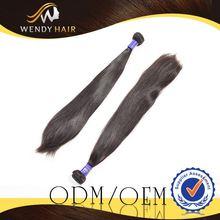 Fresh Hair tie dye cheap malaysian remy hair extensions