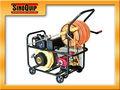 22 dia portable benzin/Benzin landwirtschaftlichen macht sprüher mit 6,5 ps-benziner modell ss-22b