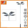 100w LED street light/solar light price list/solar street light price