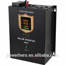 2500VA Pure Sine Wave Hybrid Inverter/UPS Inverter/Solar Inverter with High Efficiency