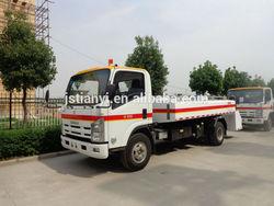 Lavatory Service Vehicles