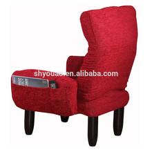 morden metal folding chairs B93