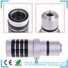 Telefon accessories, 12X Manual Focus Aluminum Zoom Lens Tripod Case Kit For mobile phone