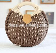 Wholesale special design Fashion Straw Bag