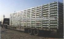Mesh Container Stacking Mesh Box Metal Bin
