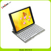 2014 High Quality Popular bluetooth keyboard case for ipad