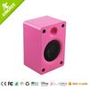 Wholesale Cheap Mini aluminium case bluetooth speaker