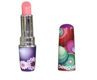 Colorful Lipstick Vibrator,Mini G-spot Vibrator Adult Sex Toys For Women,Secret Sex Products