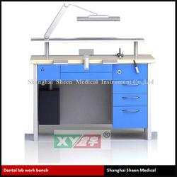 Dental lab bench dental laboratory equipment lab furniture lab work table