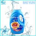 Bolsas de embalaje de detergente líquido, Perfumado aroma, Aplicar a mano y utilizado