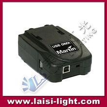 1024 Software Lighting Console (USB DMX Interface)