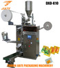 JIATE 2014 New Condition Full Automatic Lipton Tea Bag Packing Machine with Thread & Tag