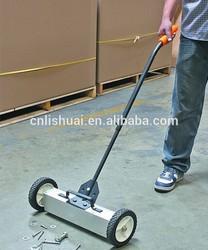 "36"" magnetic floor sweeper home depot"
