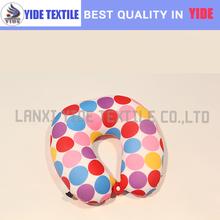 2014 Hot Sale High Quality Bamboo Pillow Shredded Memory Foam