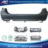 injection moulding parts Plastic injection automotive car bumper mould