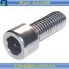aluminium screw Socket Cap Head Screws m8*35 made in China
