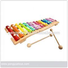 Oem willkommen! Kinder musik spielzeug, Holz-Großhandel musikinstrumente