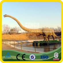 Outdoor Amusement Giant Life-size Dinosaur Model