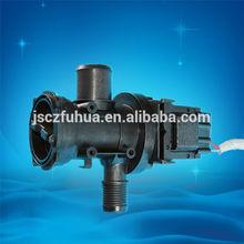 Samsung cleaner drain pump